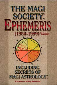 The Magi Society Ephemeris